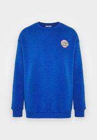YOURTURN - UNISEX - Sweatshirt - blue - 3