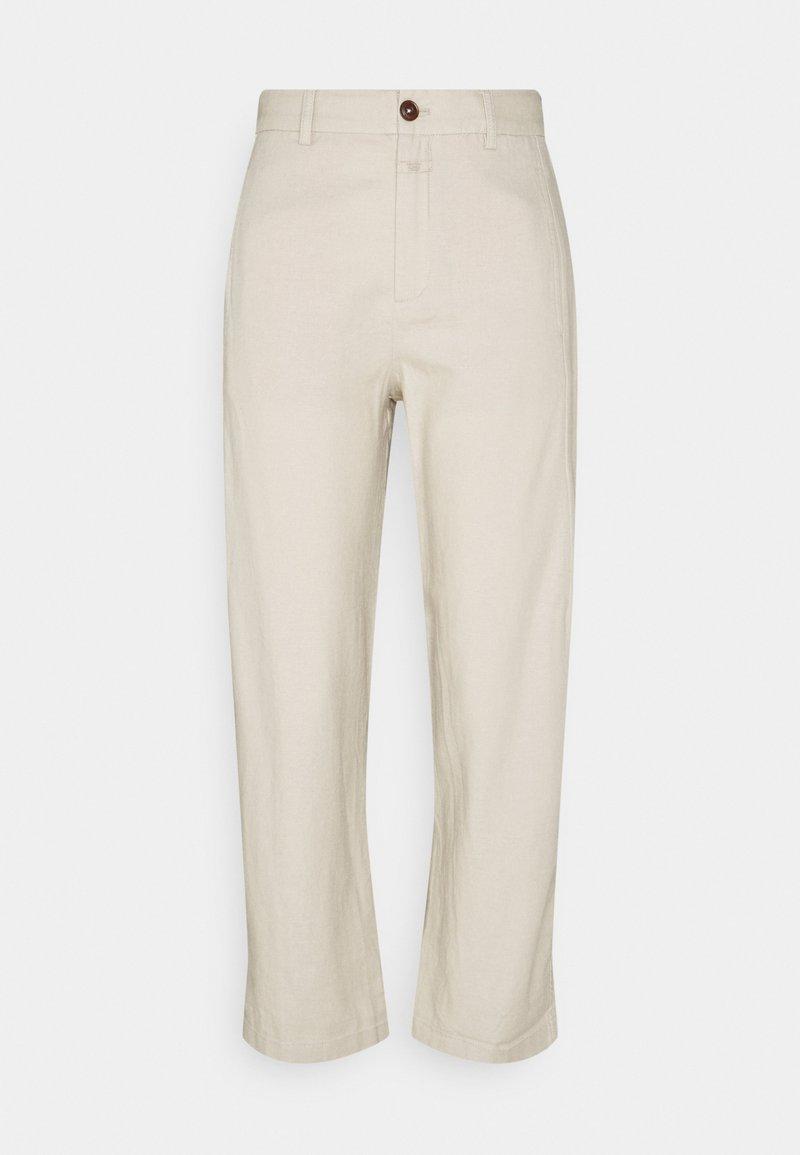 CLOSED - LUDWIG - Trousers - shiitake