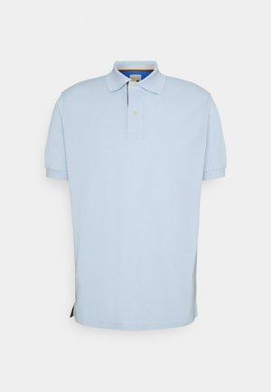 GENTS  - Polo shirt - bright blue