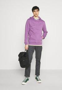 Pier One - Hoodie - purple - 1