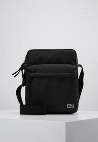 Lacoste - Across body bag - black - 0