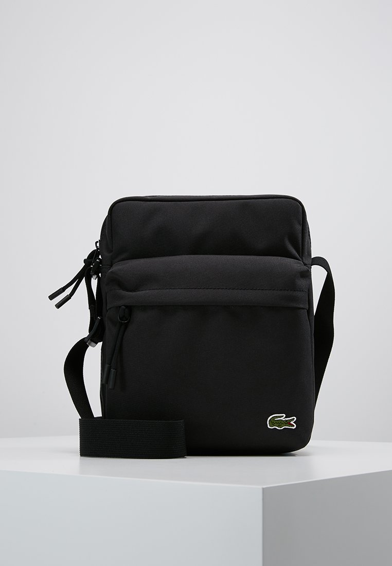 Lacoste - Across body bag - black