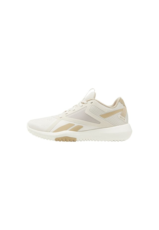 REEBOK FLEXAGON FORCE 2 SHOES - Obuwie do biegania Szlak - white