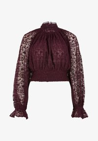 River Island - Blouse - red - 4