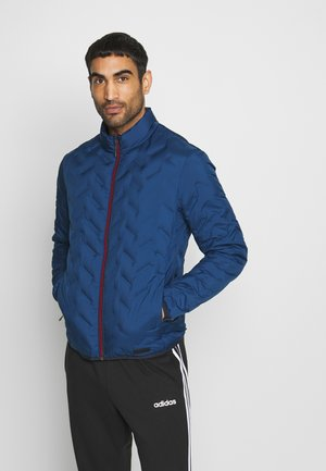 JCOSPRING PUFFER JACKET - Down jacket - navy peony