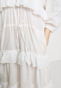 Hofmann Copenhagen - BERENICE - Day dress - white - 5