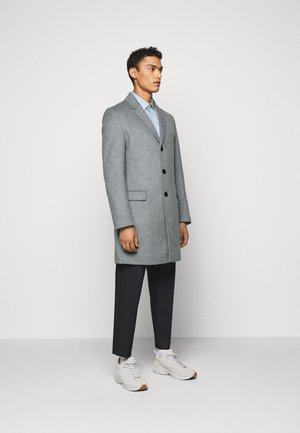 MIGOR - Classic coat - medium grey
