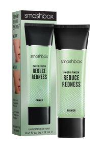 Smashbox - PHOTO FINISH REDUCE REDNESS PRIMER TRAVEL SIZE 12ML - Primer - reduce redness - 1
