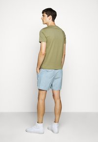 Polo Ralph Lauren - T-shirt basic - sage green - 2