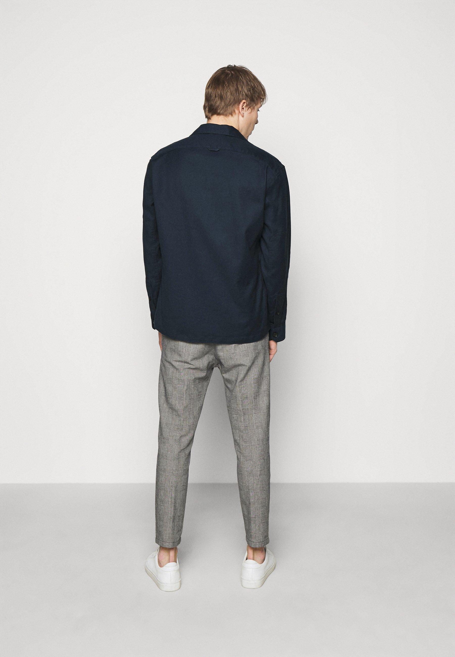 Men CRIM - Summer jacket