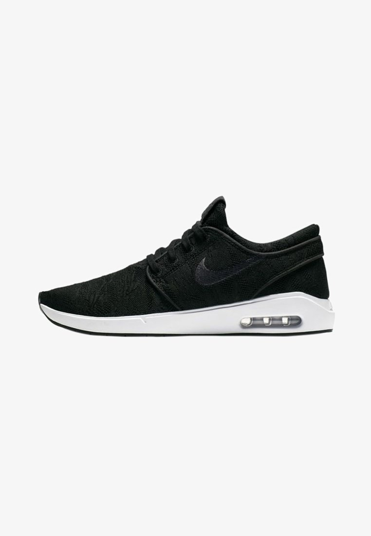 Nike SB - AIR MAX JANOSKI 2 - Sneakers - black/white