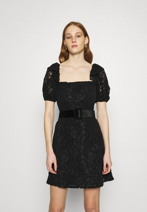 ALOR - Cocktail dress / Party dress - black