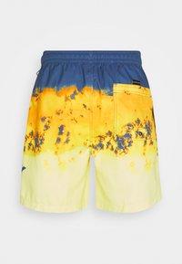 Quiksilver - Shorts da mare - true navy - 5