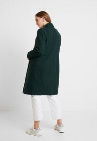 Modström - PAMELA COAT - Kåpe / frakk - empire green - 2