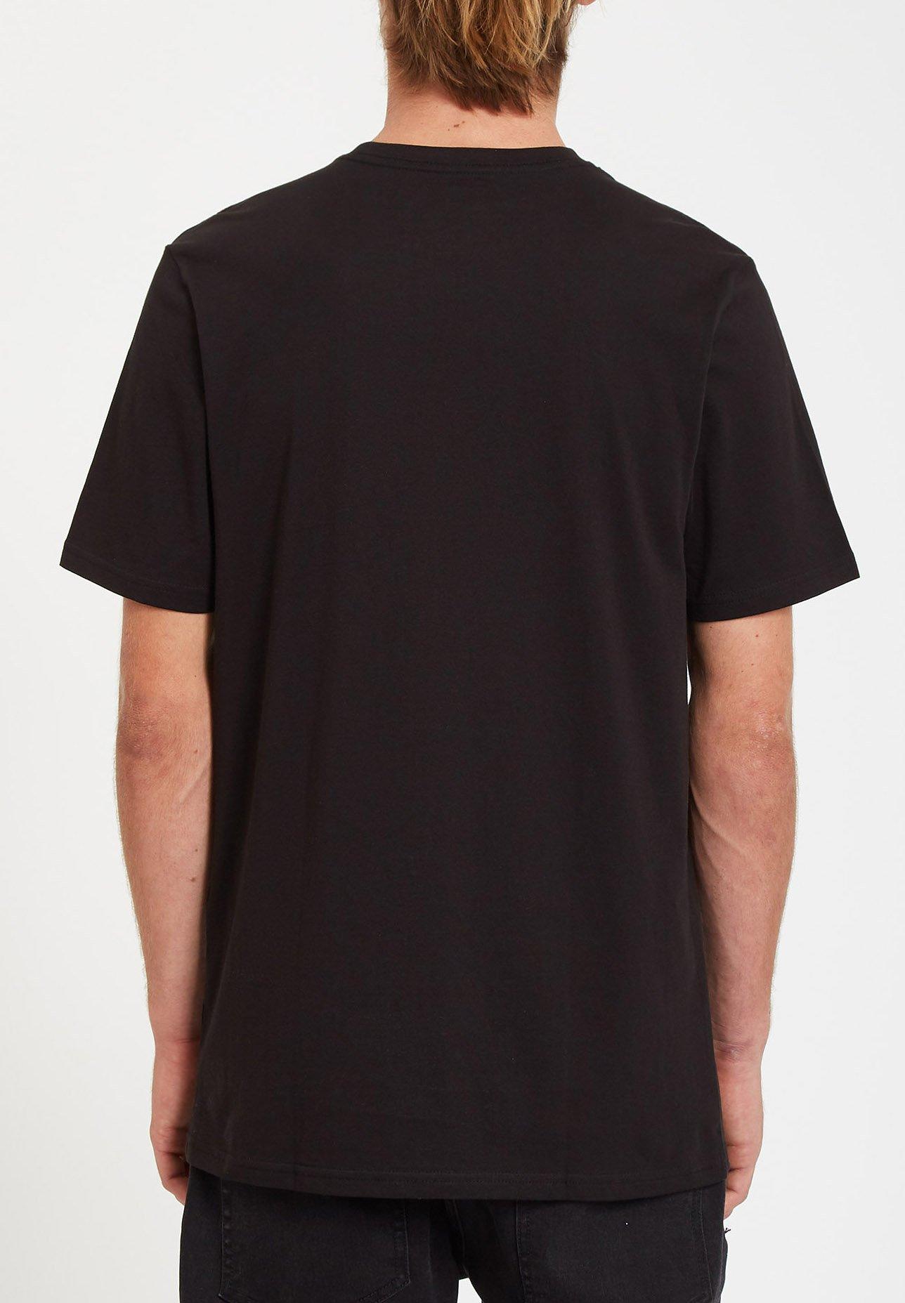 Men ICONIC STONE TEE - Basic T-shirt