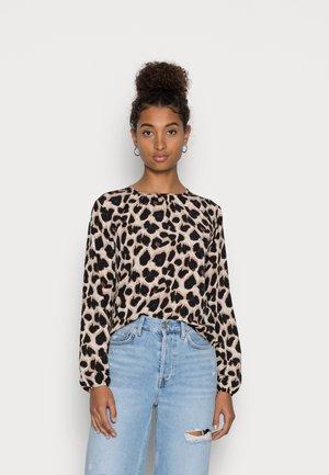 JDYSARA - Long sleeved top - leopard
