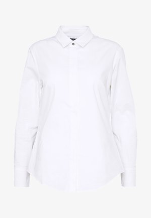 MESTRE - Camicia - optic white