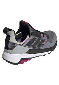 adidas Performance - Hiking shoes - grau - 4