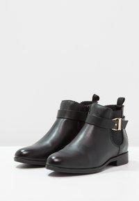 Anna Field - Boots à talons - black - 3