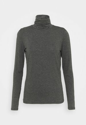 MULTIF - Long sleeved top - anthrazit