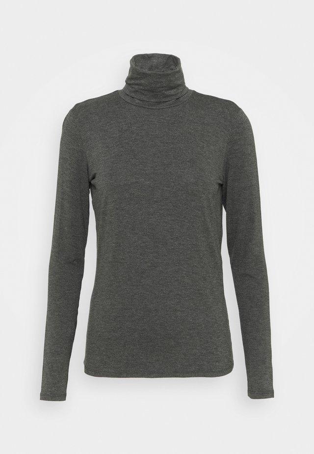MULTIF - Camiseta de manga larga - anthrazit