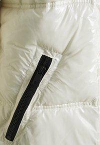 River Island - Winter jacket - cream - 3