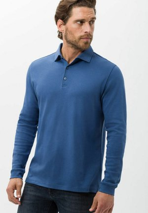 STYLE PIRLO - Polo shirt - lake
