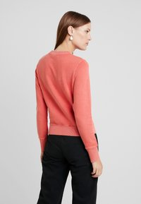 Tiger of Sweden Jeans - OBSESSA - Sweatshirt - red - 0
