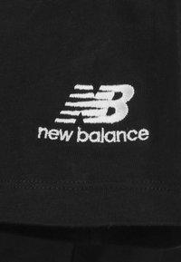New Balance - Print T-shirt - bk black - 2