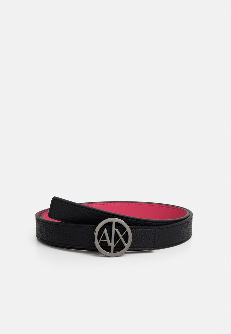 Armani Exchange - BELT - Riem - nero
