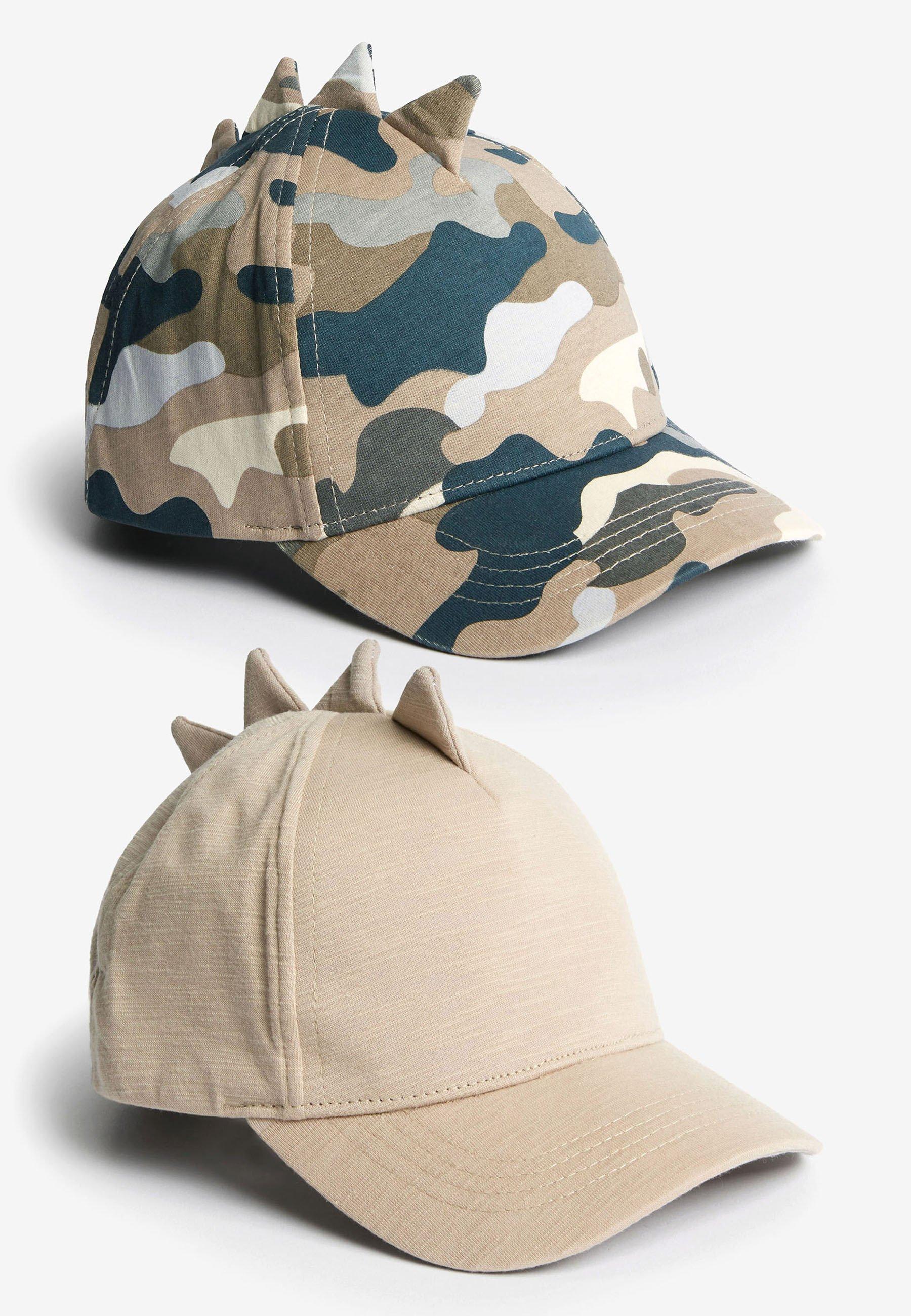 Kinder 2 PACK  - Cap