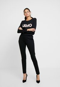 Liu Jo Jeans - Långärmad tröja - nero - 1