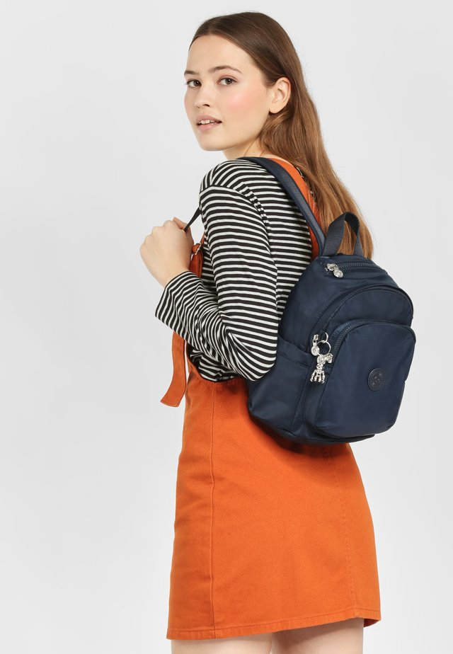 DELIA MINI - Reppu - blue