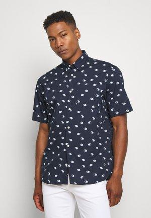 JORVILLE SHIRT - Camicia - navy blazer/relaxed