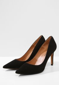 Pura Lopez - High heels - black - 4