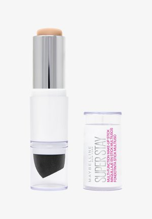 SUPER STAY MULTI-FUNKTIONS MAKE-UP STICK - Podkład - 60 caramel