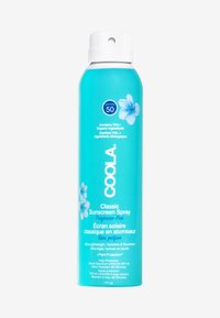 CLASSIC SPF 50 BODY SPRAY UNSCENTED - Sun protection - -