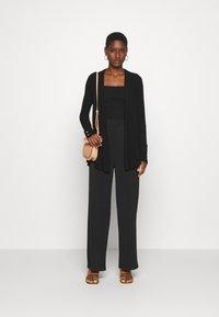 Esprit Collection - Cardigan - black - 1