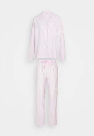 STRIPE IN A BAG - Pyjamaser - pink