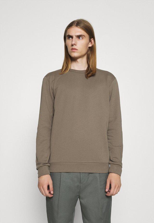 PARL - Sweater - sand