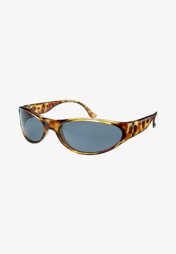 RECALL - Sunglasses - tortoise