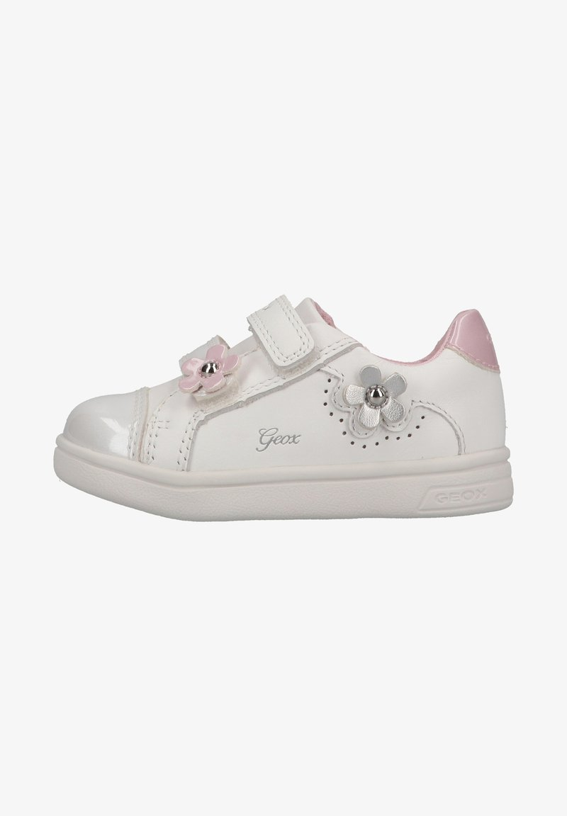 Geox - Trainers - white