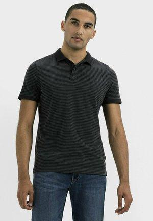 KURZARM - Polo shirt - asphalt