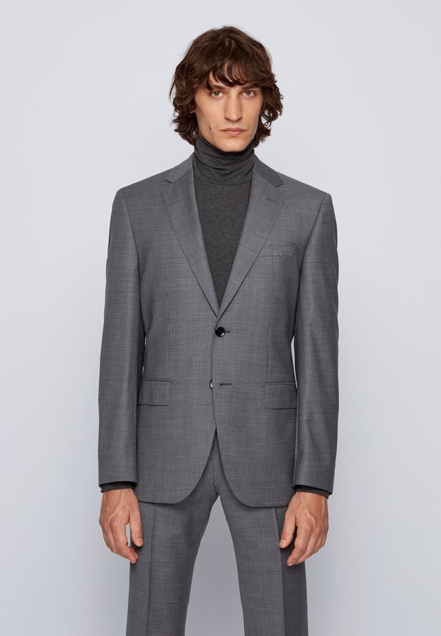 JECKSON/LENON2 - Kostym - silver