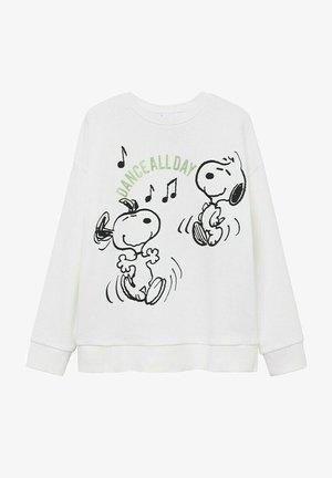 Sweater - écru