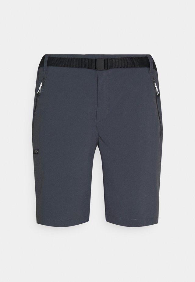 XERT STRSHORT - Short de sport - seal grey