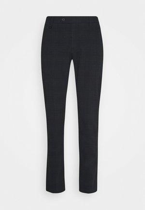 PANT BRYAN - Trousers - blu