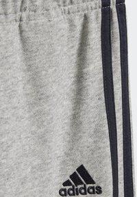 adidas Performance - COLLEGIATE TRACKSUIT - Tracksuit - grey - 8