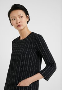MAX&Co. - COSMO - Jumper dress - black pattern - 4