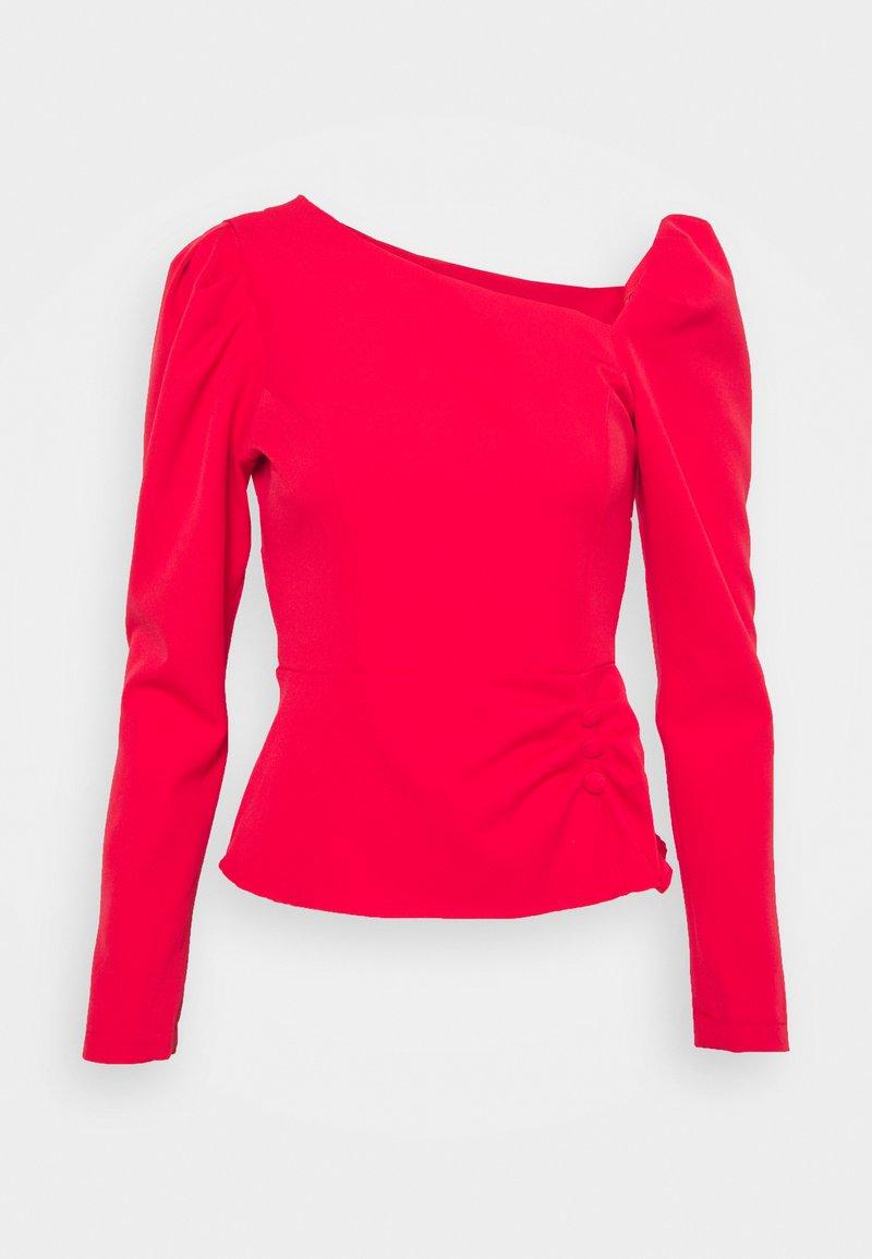 Trendyol - Blouse - red